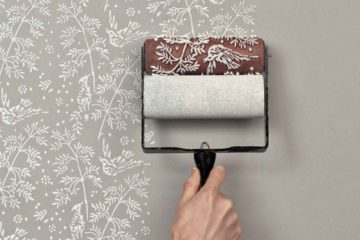 Декоративная покраска, покрытия и штукатурка